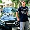 Анвер, 19, г.Баку