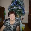 ольга, 54, г.Хабары