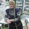 Суслова  Валентина, 61, г.Дальнегорск