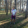 Женя Бигеев, 19, Дніпро́