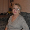 маргарита, 71, г.Петропавловск
