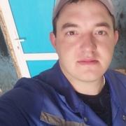 Сергей 28 Богородицк