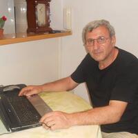 Василии Антонов, 65 лет, Овен, Пятигорск