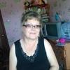 Любовь, 57, г.Комсомольск-на-Амуре