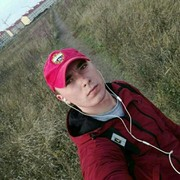 Сергей 23 Орел