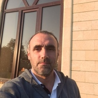 Мирза, 47 лет, Стрелец, Москва