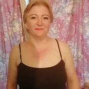 Оксана Шершнева 43 Ногинск