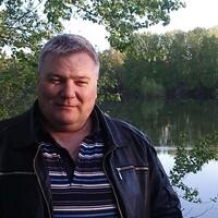 Максим, 54 года, Близнецы, Новосибирск