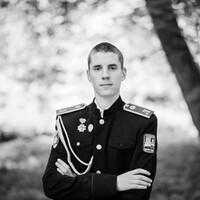 Оександр, 25 лет, Козерог, Тлумач
