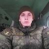 николай, 22, г.Капустин Яр