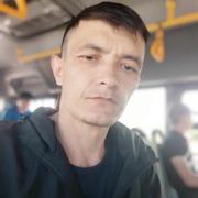 Alisher Mardihudoev 37 Караганда