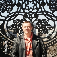 Anton, 42 года, Весы, Киров