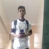 anosh, 19, Pune