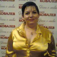 Валентина, 57 лет, Стрелец, Москва