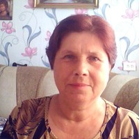 нина, 67 лет, Весы, Богданович