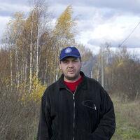 Евгений, 47 лет, Весы, Ярославль