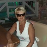 Ирина Рухля 53 года (Стрелец) Молодечно