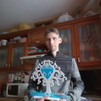 Александр, 42 года, Весы, Томск