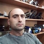 игорь 41 год (Козерог) Тараз (Джамбул)