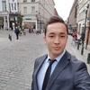 Askar, 30, Astana