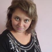 Nadiia Yurieva 42 Николаев