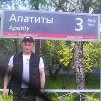 Александр, 41 год, Водолей, Апатиты