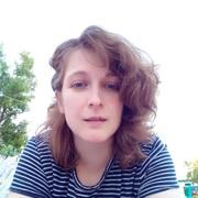 Ольга из Суджи желает познакомиться с тобой
