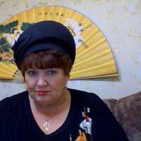Галина, 66 лет, Овен, Качканар
