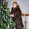 анна, 55, г.Новоаннинский