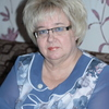 елена, 62, г.Борисоглебск