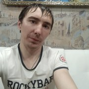 Сергей 30 Яшкино