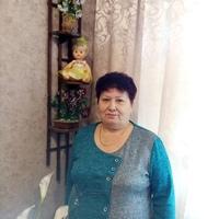 Зинаида, 67 лет, Стрелец, Пустошка