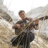 Азамат, 30 лет, Козерог, Алматы́