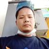 Albert Baradero, 34, г.Манила