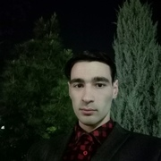 Соловьёв Роман 21 Ашхабад