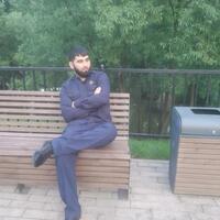 Далер Ходов, 30 лет, Близнецы, Москва