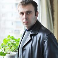 Cтепан, 40 лет, Козерог, Ульяновск