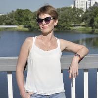 Ирэн, 43 года, Рыбы, Белгород