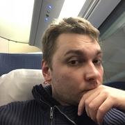 Никита 32 года (Близнецы) хочет познакомиться в Тосно