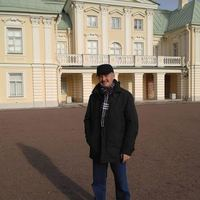 Андрей, 59 лет, Близнецы, Санкт-Петербург