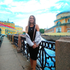 Даша, 30, г.Санкт-Петербург