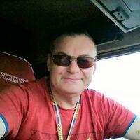 Николай, 54 года, Козерог, Москва