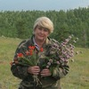 Надежда, 59, г.Северобайкальск (Бурятия)