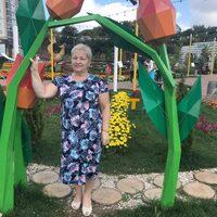 Ирина Юрьевна Гурылев, 65 лет, Рак, Нижний Новгород