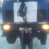 Андрей, 46, г.Алдан