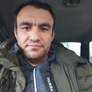 Нурик Одилов 34 Саратов