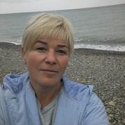 Светлана Бородина 48 Воронеж
