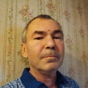 Евгений 58 лет (Телец) Димитровград