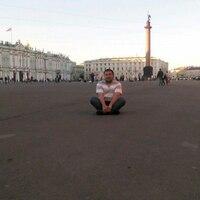 Yodgor, 34 года, Скорпион, Санкт-Петербург