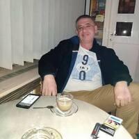 David Chris, 60 лет, Рак, Берлин